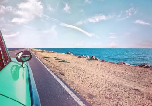 Een gevarieerde vakantie met een fly drive reis