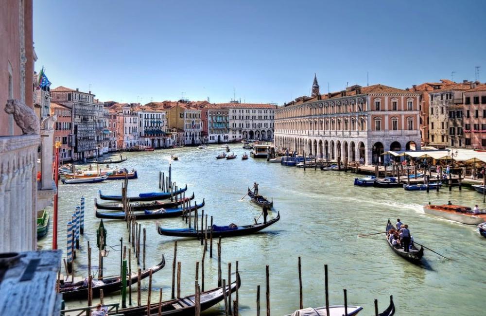 Wat is er te doen in Venetië?