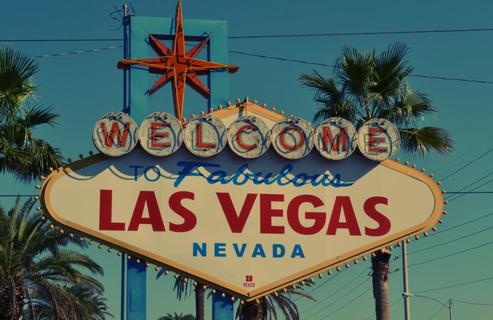 De hoogtepunten van Las Vegas