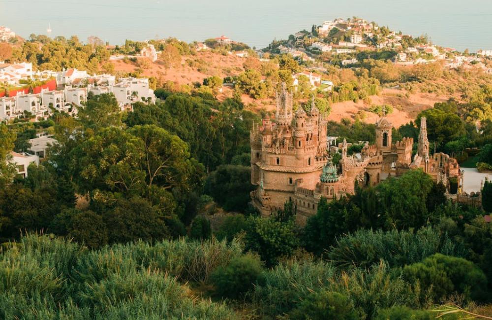 Rondreizen door Andalusië