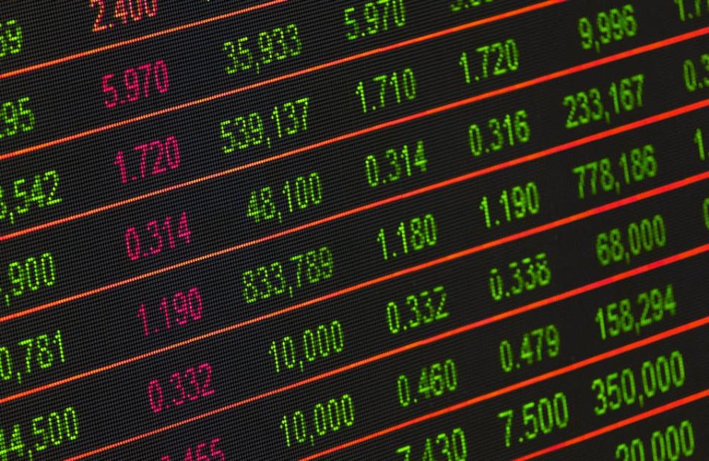 3 Populaire reisorganisatie aandelen