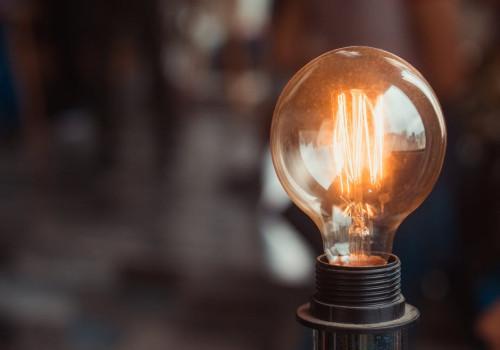 Waarom kiezen voor led buitenverlichting