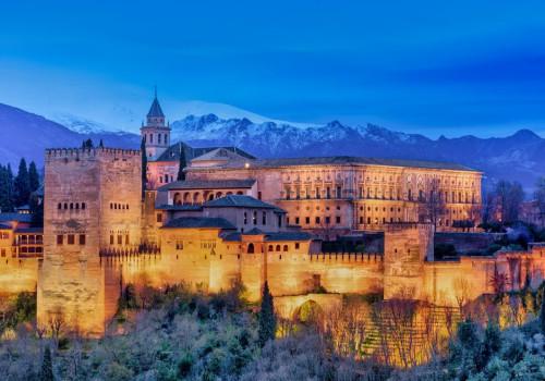 4 Bezienswaardigheden in het Andalusië die je niet wil missen