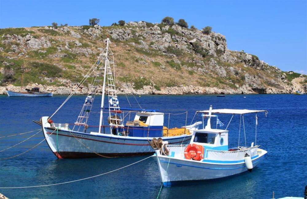 Fly-drive vakantie boeken naar Zakynthos
